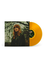 Falcon Jane - Faith (Exclusive Sunset Gold Vinyl)