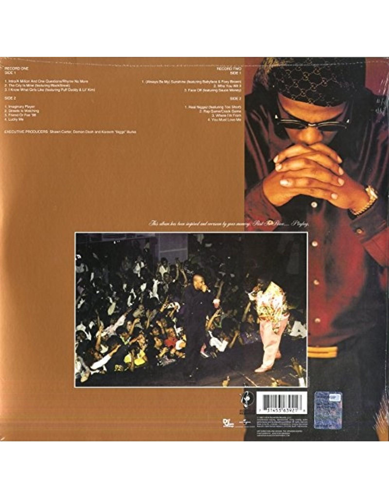 Jay-Z - Vol. 1: In My Lifetime