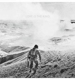 Jeff Tweedy - Love Is The King (Clear Vinyl)