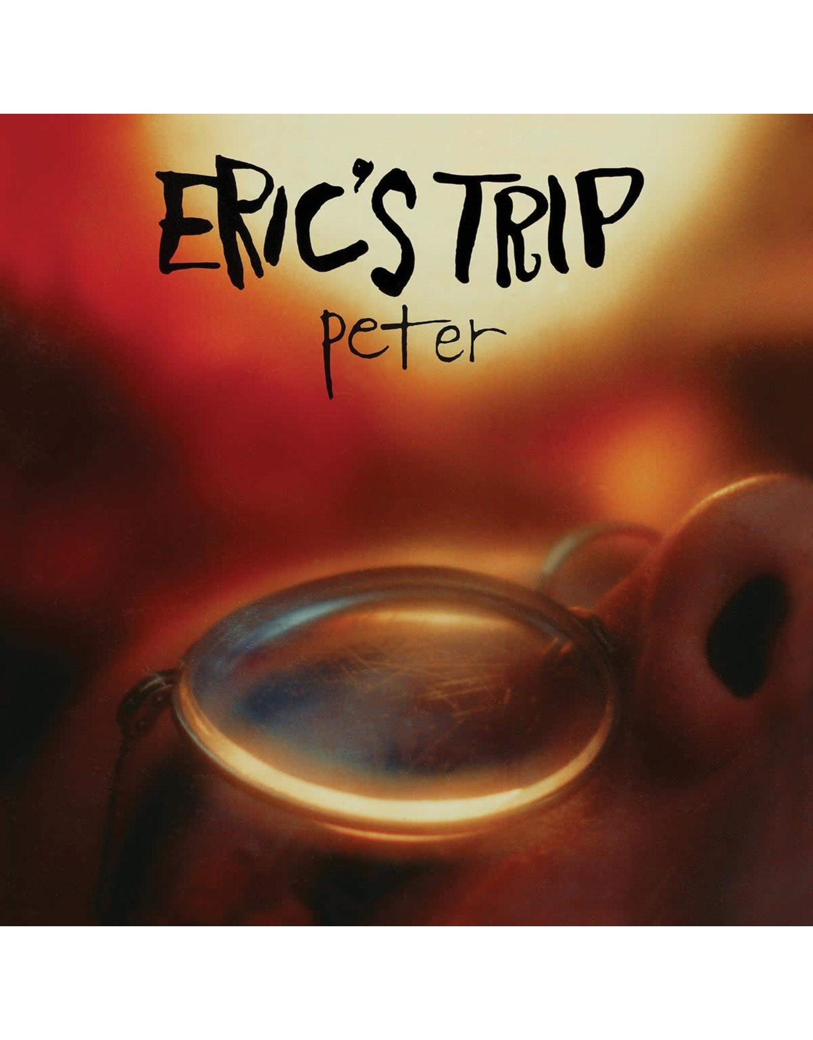 Eric's Trip - Peter (Multi-Colour Swirl Vinyl)