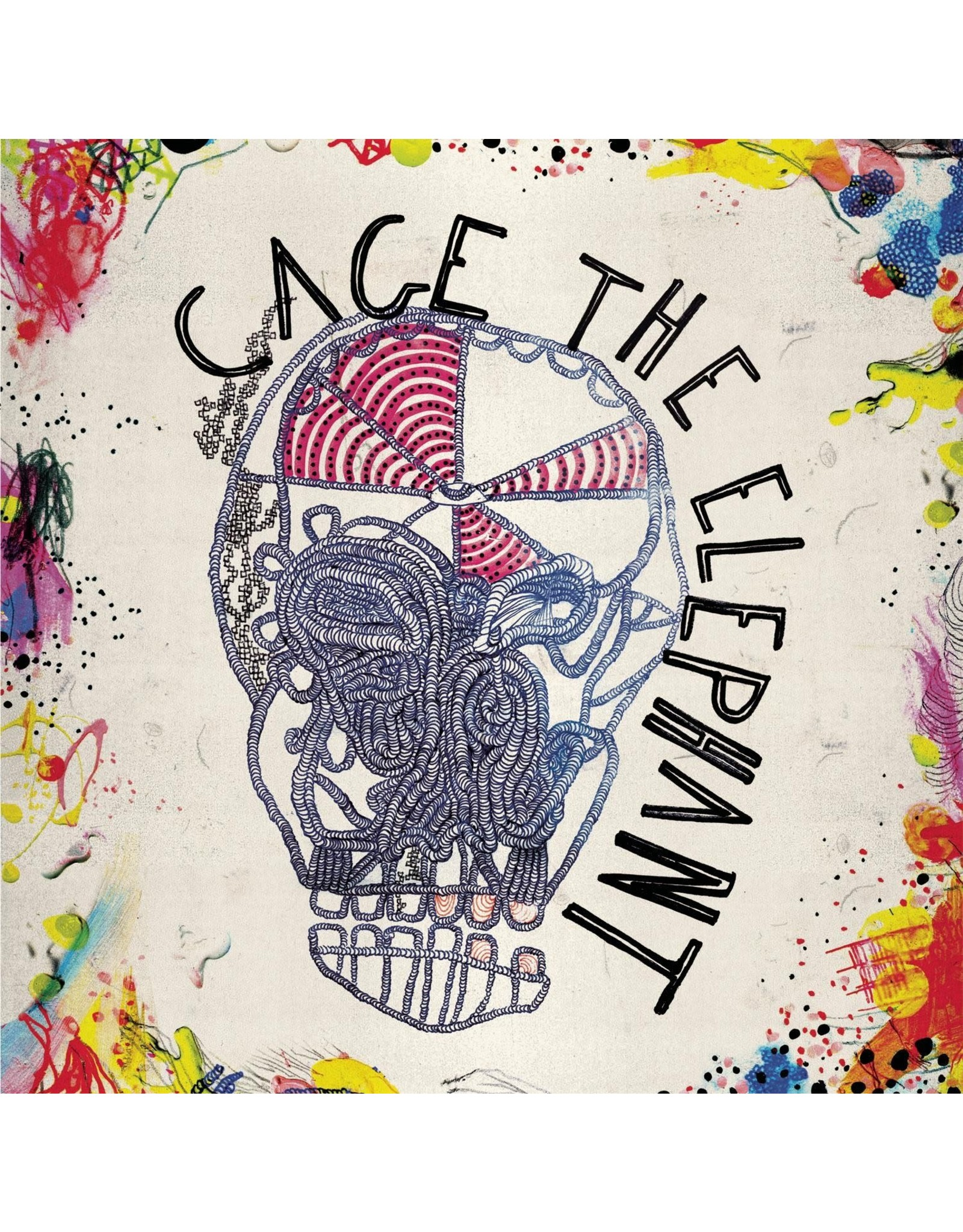Cage The Elephant - Cage The Elephant (10th Anniversary)