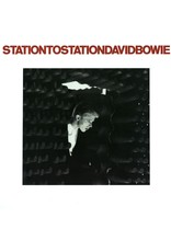David Bowie - Station To Station (Exclusive Red or White Vinyl)
