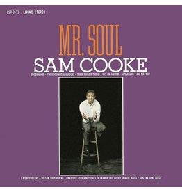 Sam Cooke - Mr. Soul (Music On Vinyl) [Purple Vinyl]