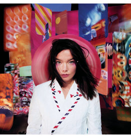 Bjork - Post (UK Edition)