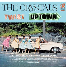 Crystals - Twist Uptown (Mono)