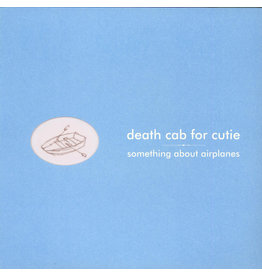 Death Cab For Cutie - Something About Airplanes