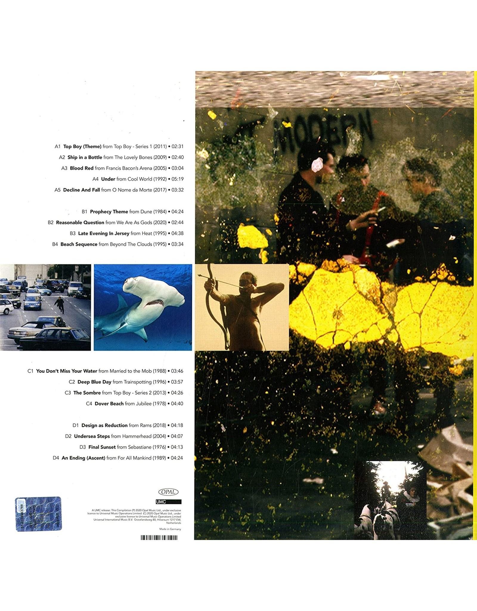 Brian Eno - Film Music: 1976 - 2020