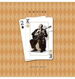 B.B. King - Deuces Wild