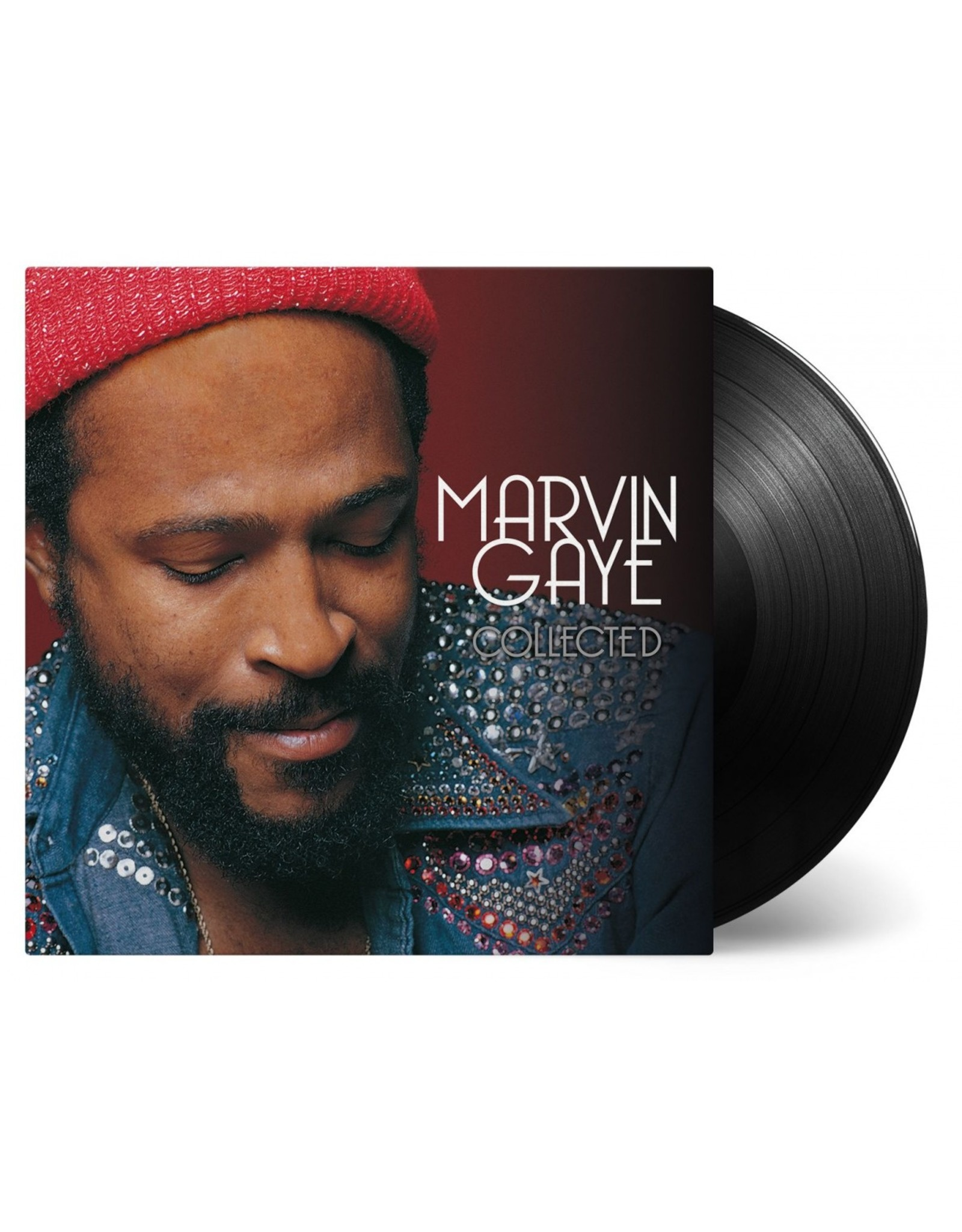 Marvin Gaye - Collected (Music On Vinyl)