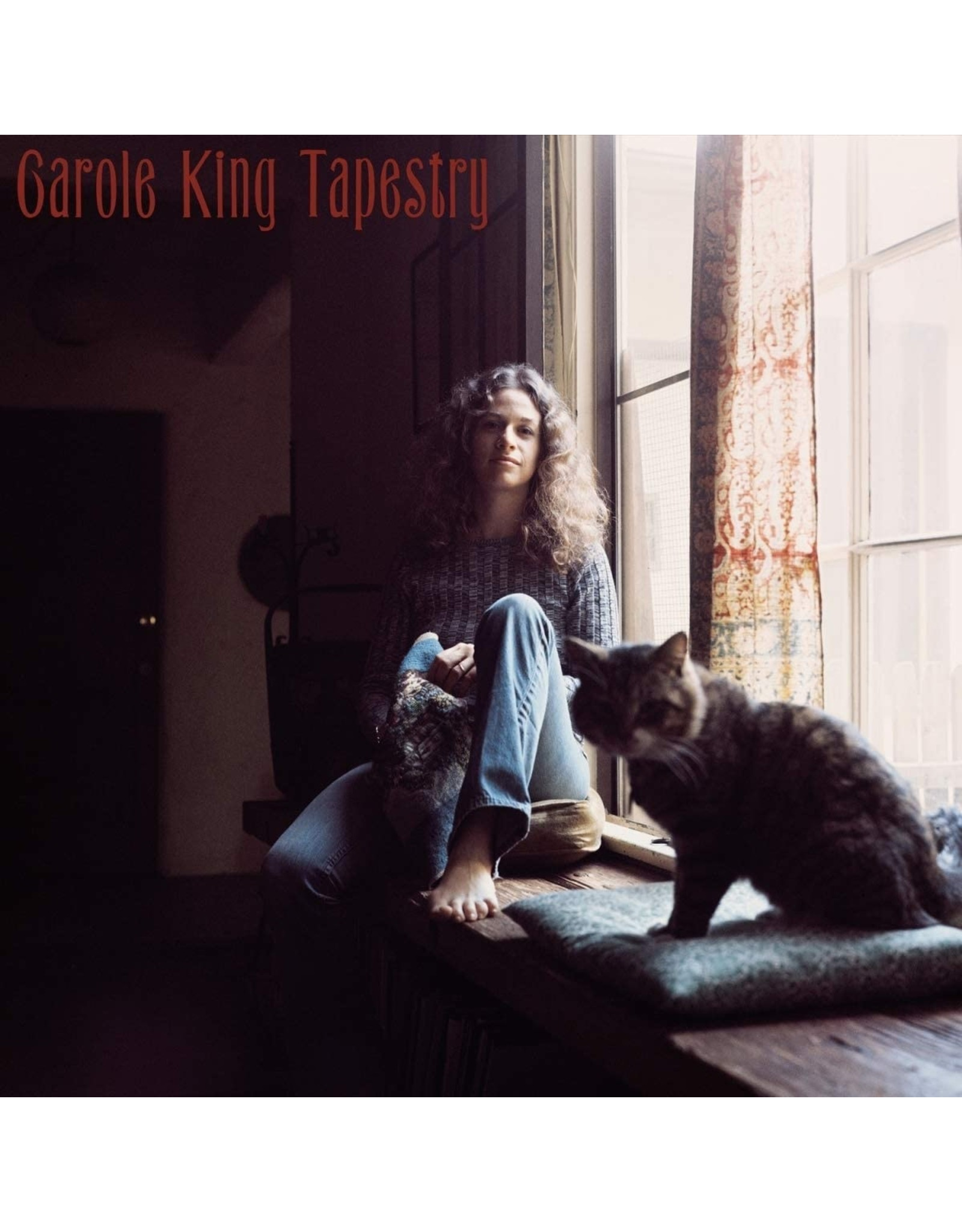 Carole King - Tapestry (50th Anniversary)