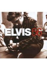 Elvis Presley - Elvis 56