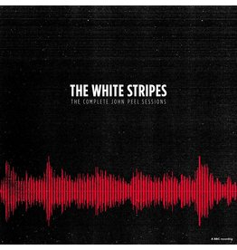White Stripes - The Complete Peel Sessions: BBC