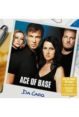 Ace of Base - Da Capo (Clear Vinyl)