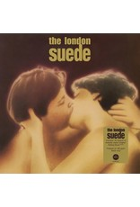 London Suede - The London Suede
