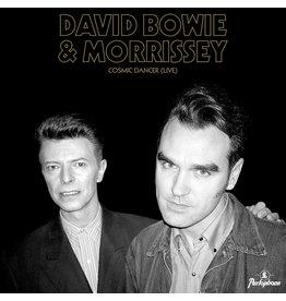 "Morrissey / David Bowie - Cosmic Dancer (7"" Single)"