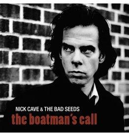 Nick Cave - Boatman's Call (UK Edition)
