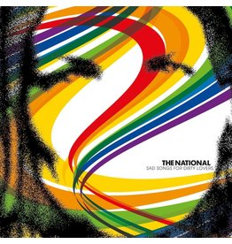 National - Sad Songs For Dirty Lovers (Abbey Road Remaster)