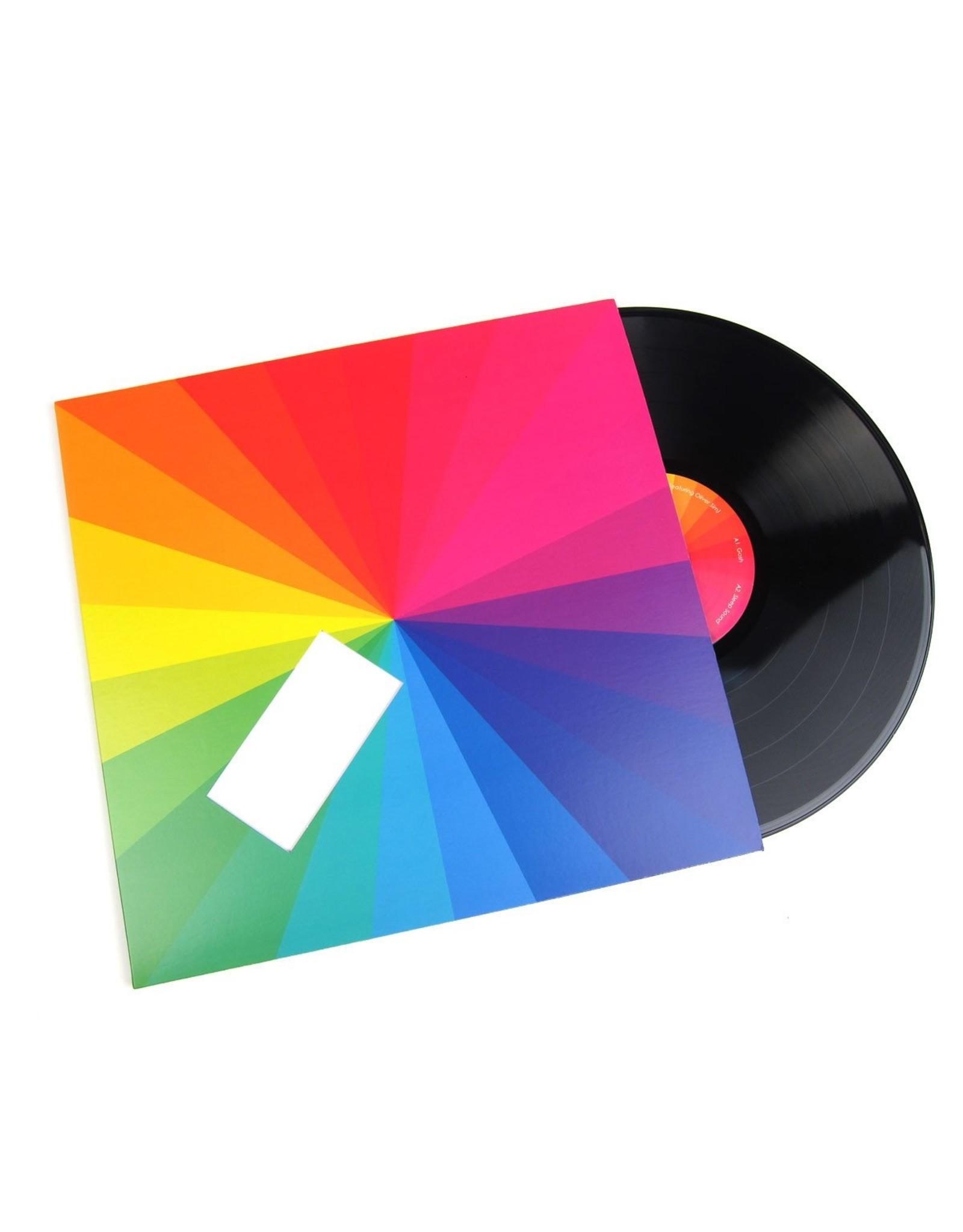 Jamie XX - In Colour (2020 Remaster)