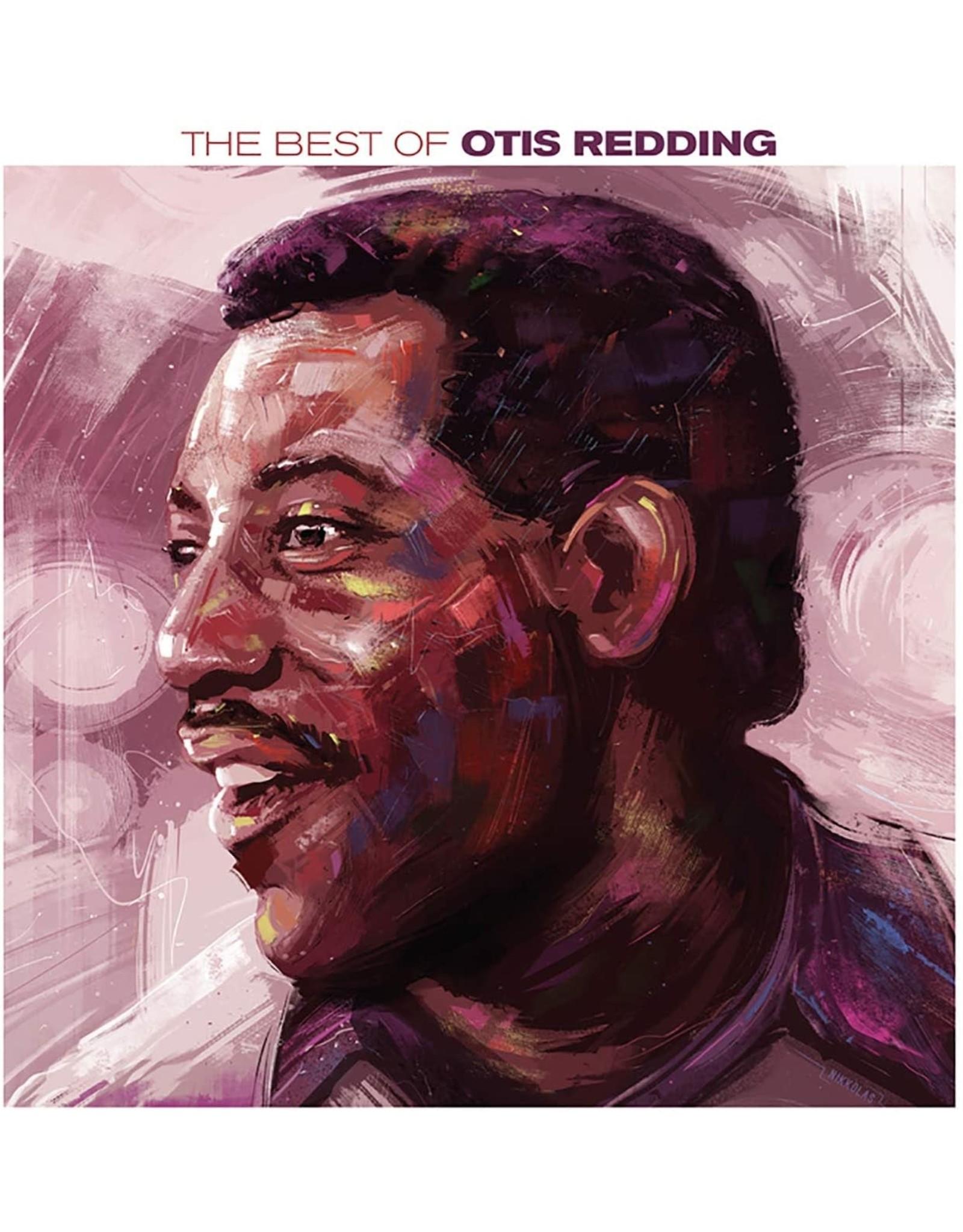 Otis Redding - The Best of Otis Redding (2020 Mono Remaster)