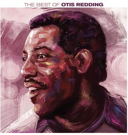 Otis Redding - The Best of Otis Redding (2020 Mono Remaster)