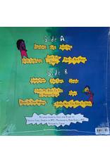 Claud - Super Monster (Exclusive Green / Blue Split Vinyl)