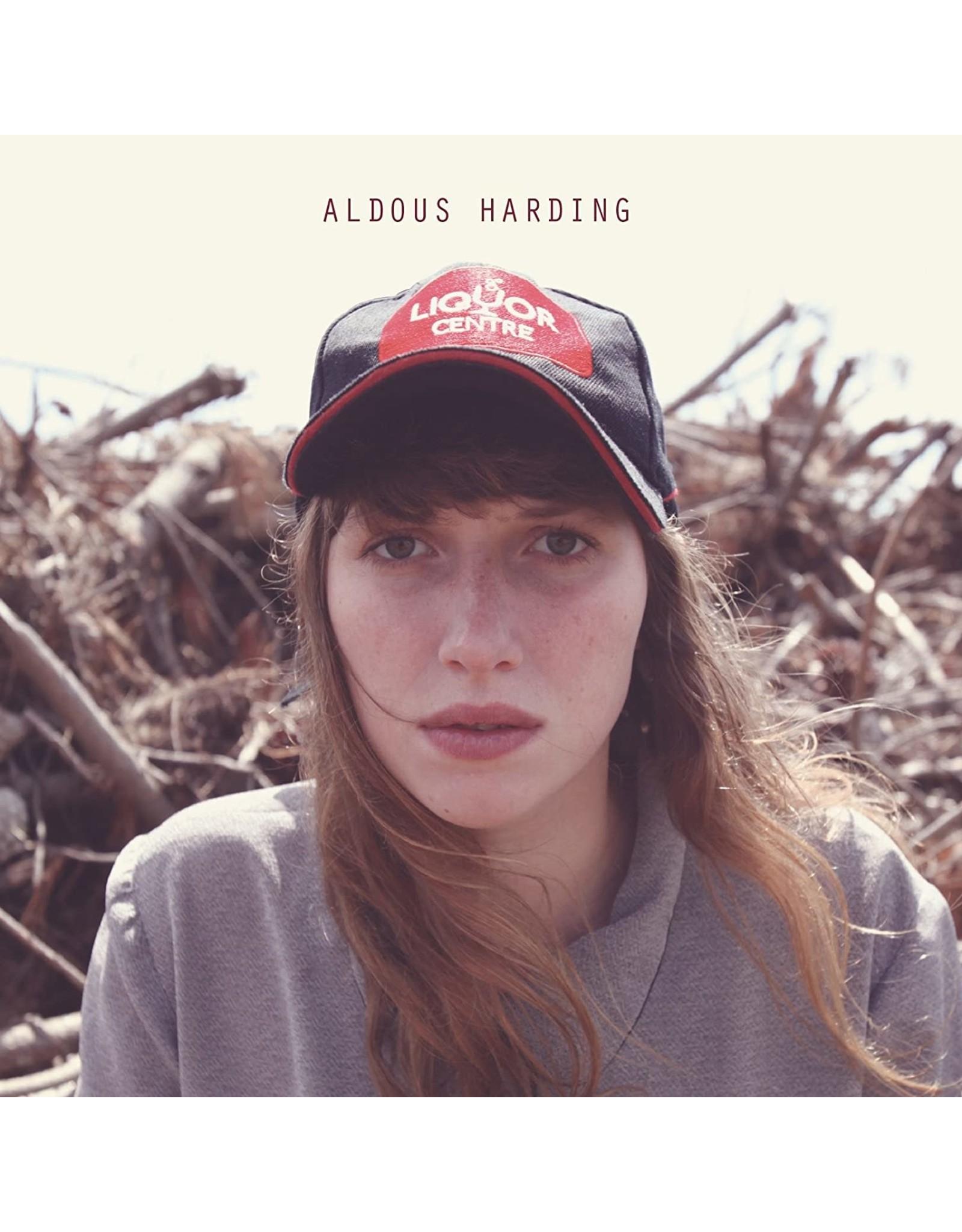 Aldous Harding - Aldous Harding