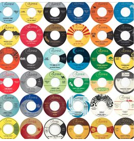 Various - Colemine Records: Soul Slabs Vol. 1