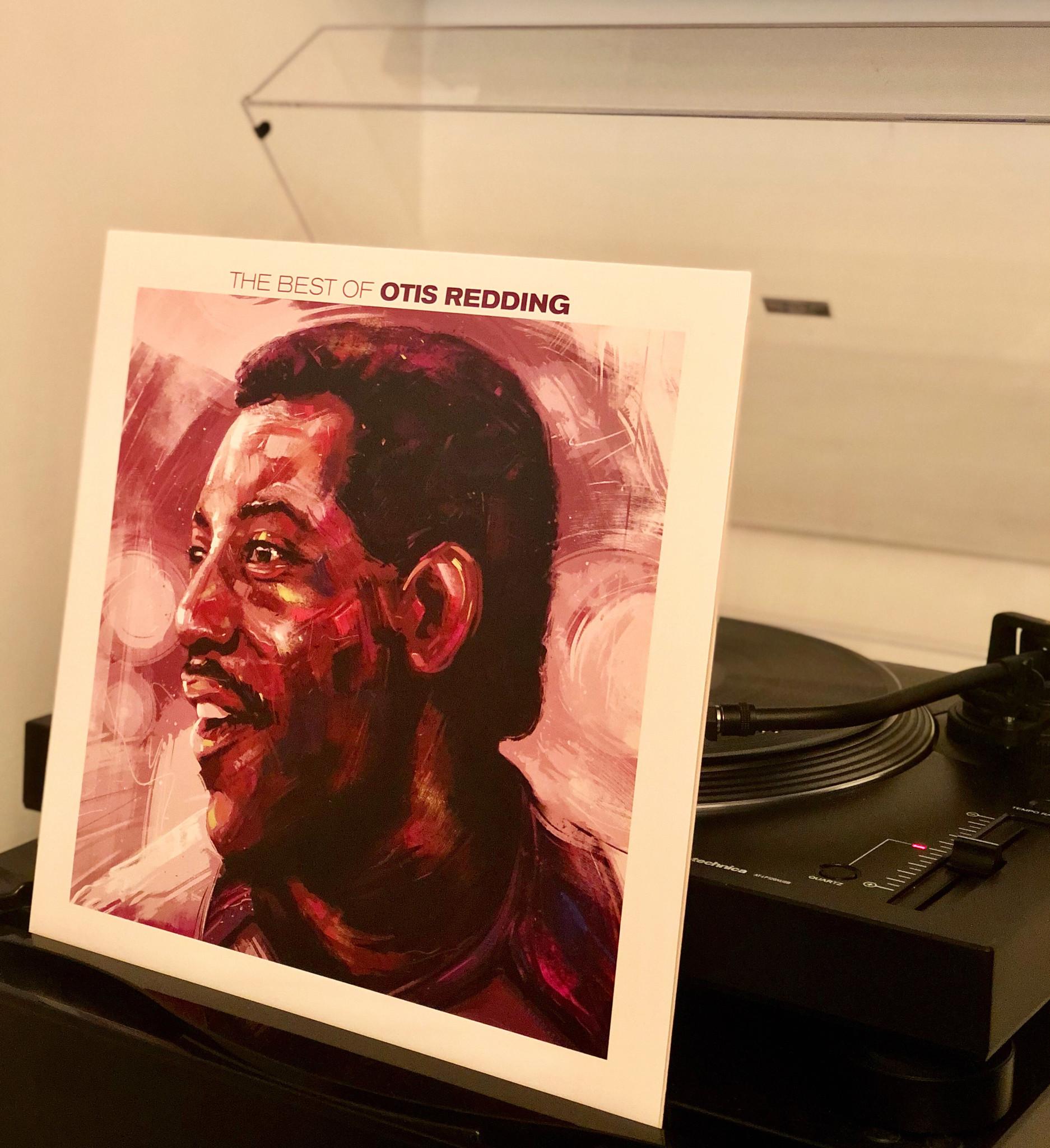 Otis Redding: These Arms Of Mine