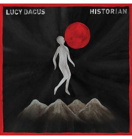 Lucy Dacus - Historian (Exclusive Clear Vinyl)