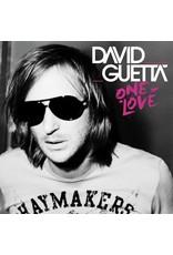 David Guetta - One Love