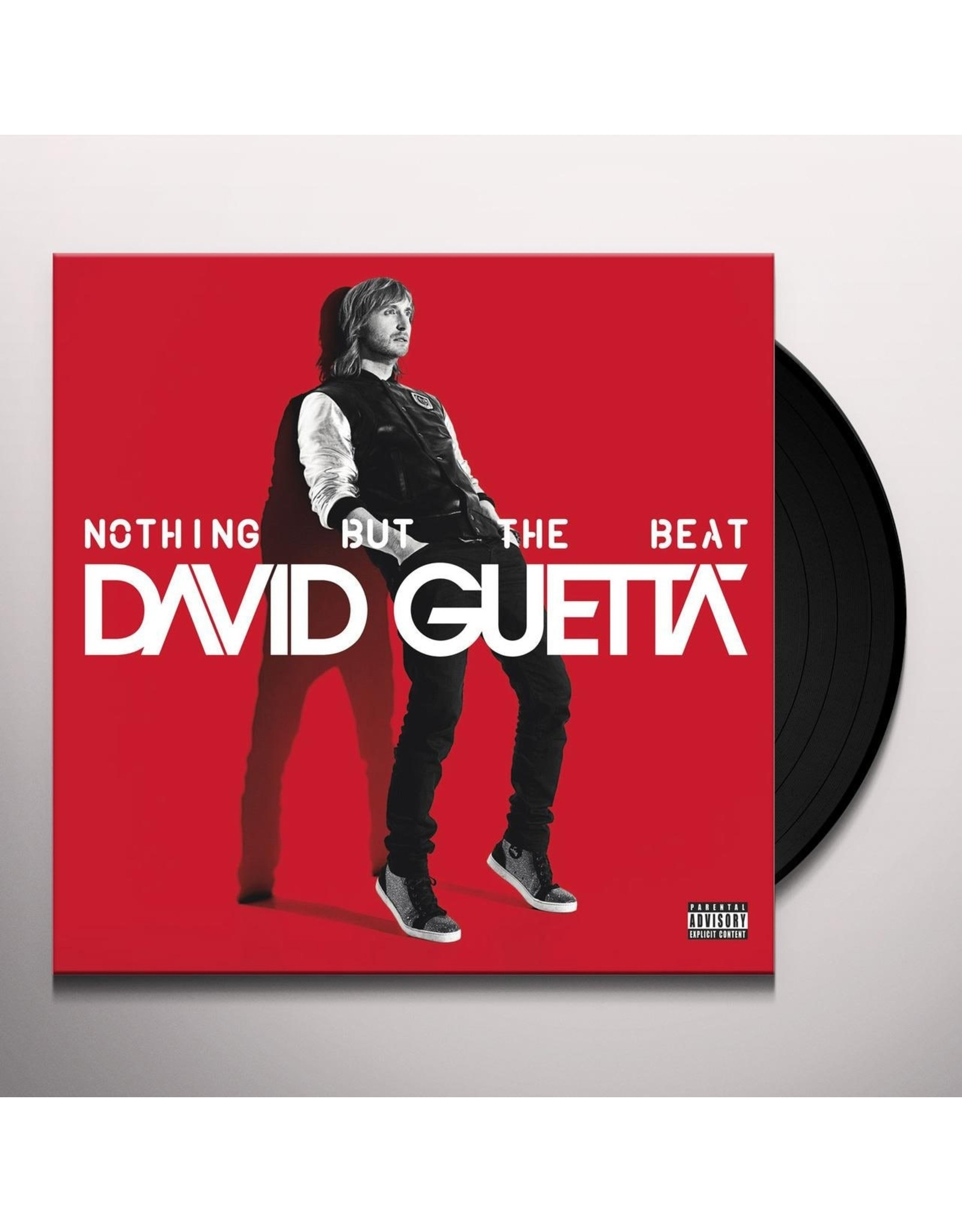 David Guetta - Nothing But The Beat