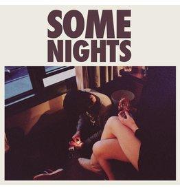Fun. - Some Nights (Silver Vinyl)
