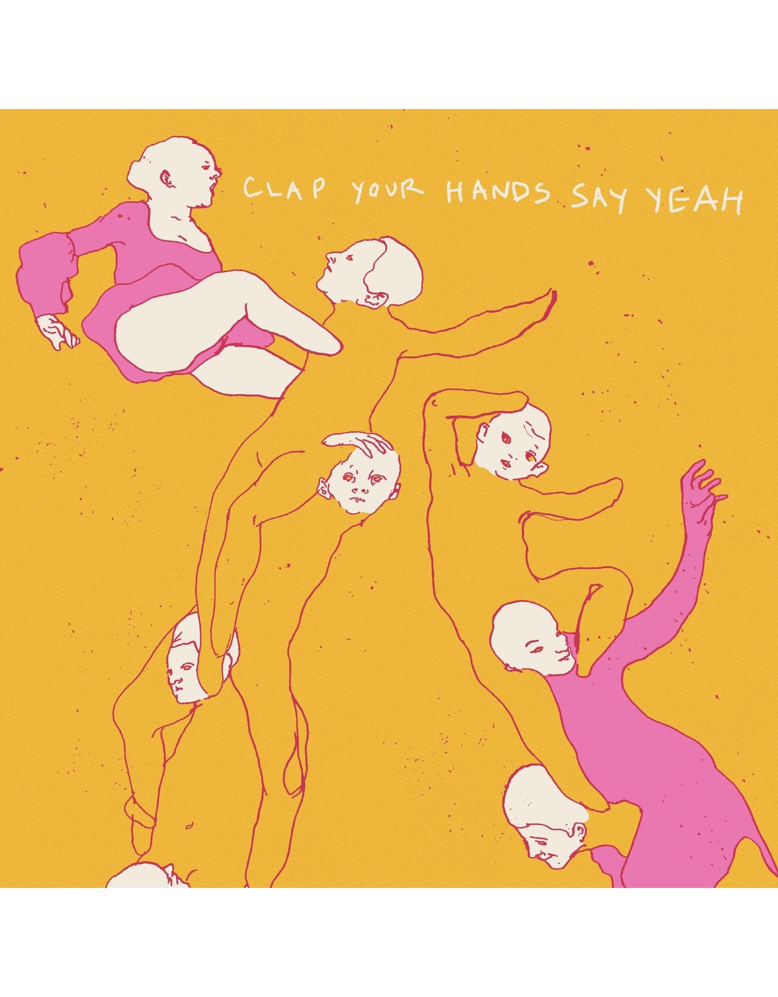 Clap Your Hands Say Yeah - Clap Your Hands Say Yeah (10th Anniversary Gold Vinyl)