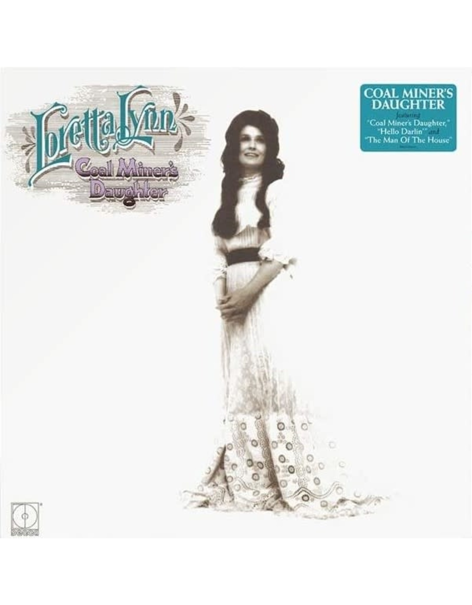 Loretta Lynn - Coal Miner's Daughter (50th Anniversary)
