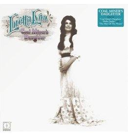 Loretta Lynn - Coal Miner's Daughter (50th Anniversary)
