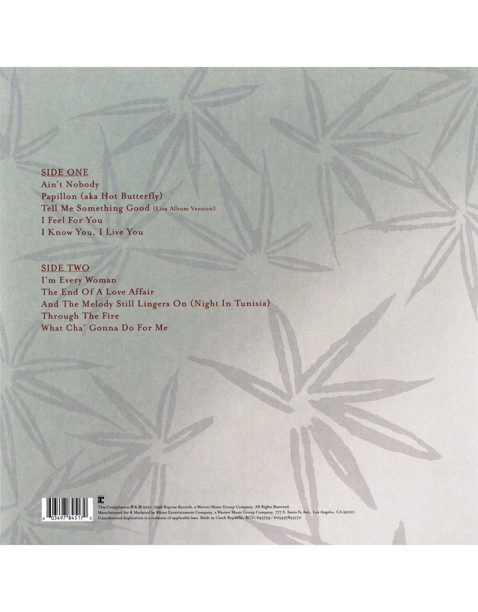 Chaka Khan - Epiphany: The Best Of Chaka Khan (Burgundy Vinyl)