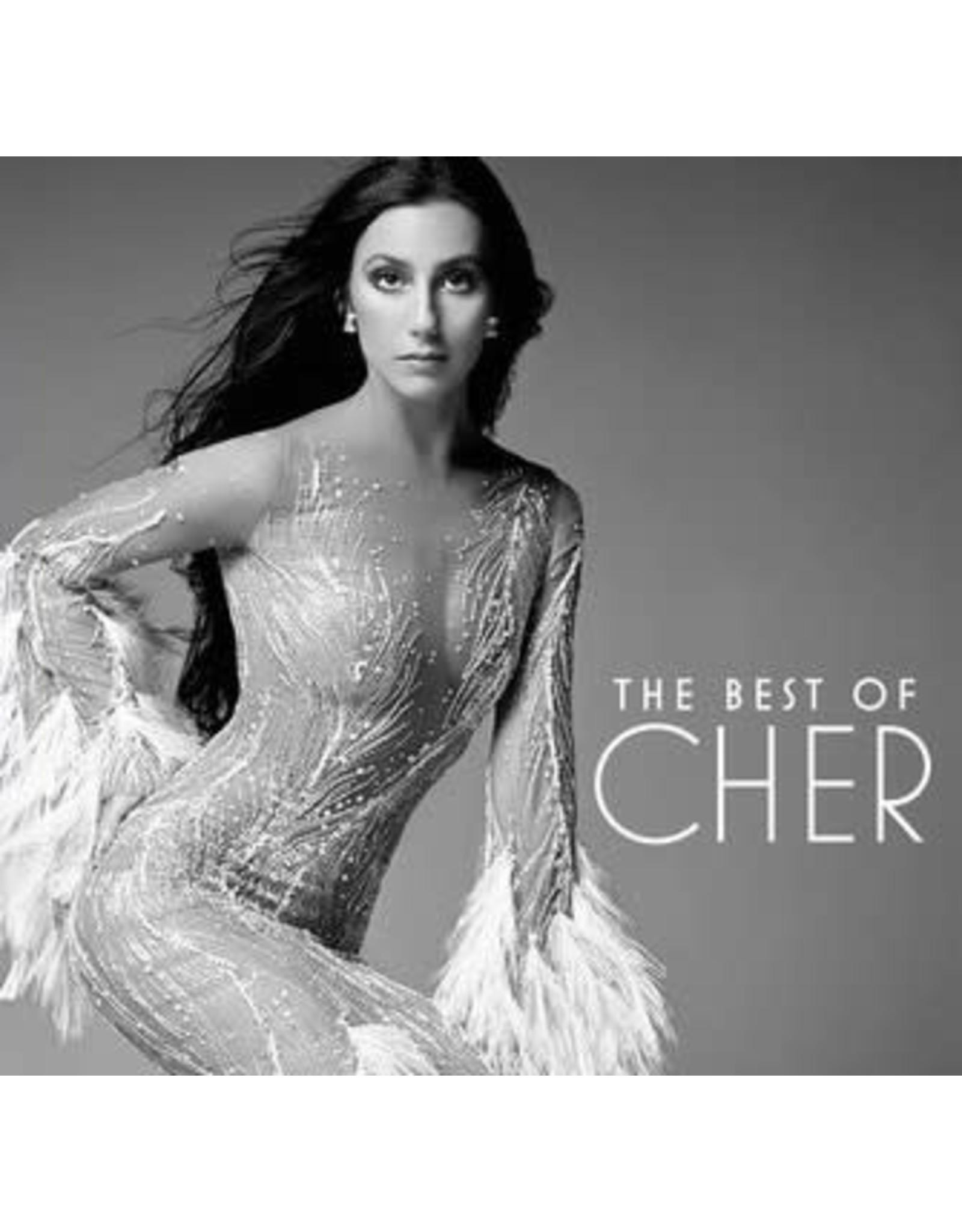 Cher - Best Of Cher (DVD)