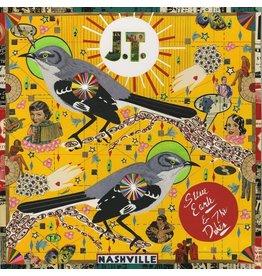 Steve Earle - J.T. (Exclusive Red Vinyl)