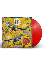 Steve Earle - J.T. (Exclusive Red Vinyl)