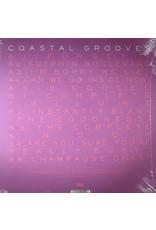 Blood Orange - Coastal Grooves
