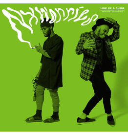 NxWorries - Link Up & Suede EP