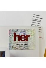 Arcade Fire / Owen Pallett - Her (Original Score) [White Vinyl]