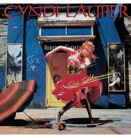 Cyndi Lauper - She's So Unusual (Red Vinyl)
