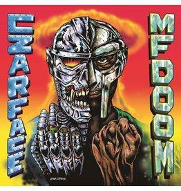 MF Doom - Czarface Meets Metal Face