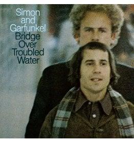 Simon & Garfunkel - Bridge Over Troubled Water (Clear Vinyl)