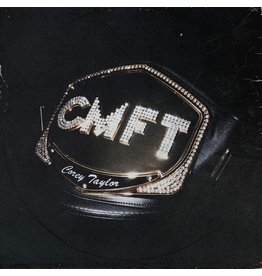 Corey Taylor - CMFT (Exclusive Tan Vinyl)