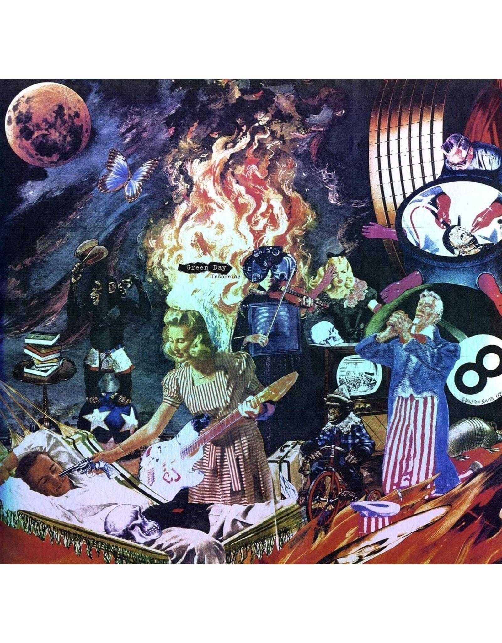 Green Day - Insomniac (25th Anniversary)