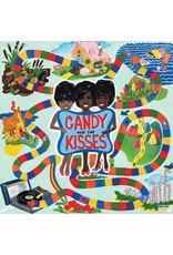 Candy and The Kisses - The Scepter Sessions (Butterscotch Vinyl)