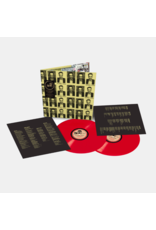 Joe Strummer - Assembly (Exclusive Red Vinyl)