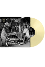 Lana Del Rey - Chemtrails Over The Country Club (Exclusive Yellow Vinyl)
